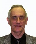 Secretary - Jim Folkl