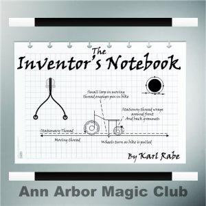 InventorsNotebook